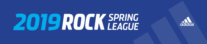 2019 Rock Spring League